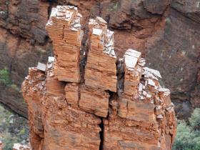 Pilbara Gorges