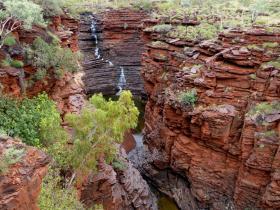 Pilbara Gorge